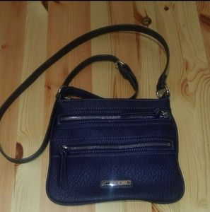 💜Nine West Crossbody Bag